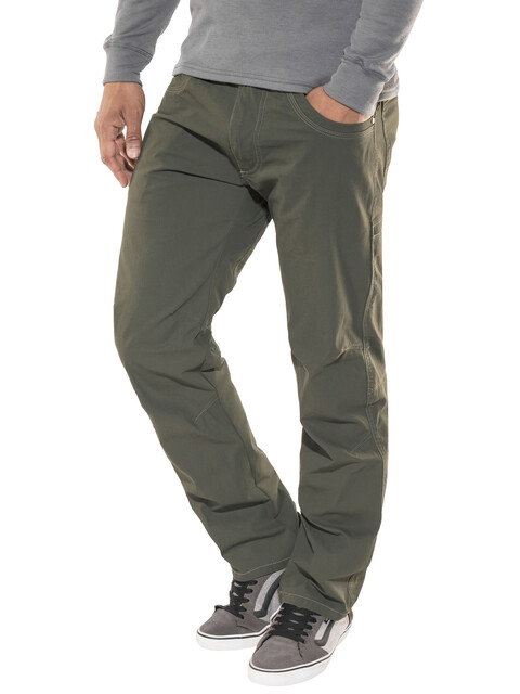 Kühl Revolvr Rogue Pants Men carbon
